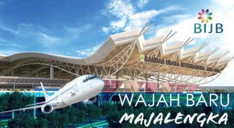 Bandara Kertajati Disebut Bisa Dorong Pertumbuhan Ekonomi