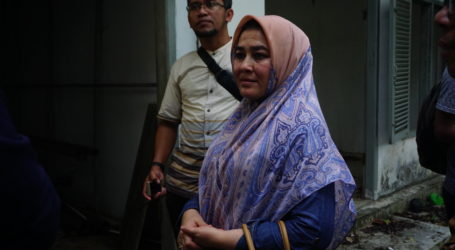 Situs Sejarah Asrama Haji Sabang Agar Dipugar Kembali