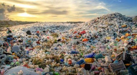 Greenpeace Ingatkan Bahaya Mikroplastik di Sungai