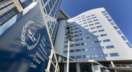 ICC Minta Otoritas Palestina Pastikan Sikap Tentang Kesepakatan Oslo