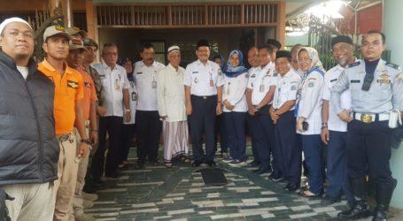 Wali Kota Jaksel Adakan Silaturahmi ke Rumah-Rumah Ulama