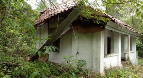 Sejarah Pulau Rubiah yang Terbengkalai