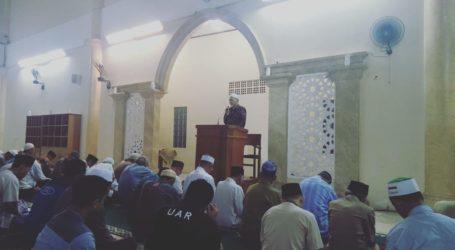 Ustaz Abul Hidayat: Dua Pilar Utama Tegaknya Islam