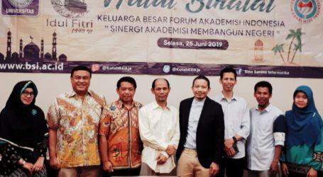 Forum Akademisi Indonesia Tetap Fokus ke Isu-Isu Besar