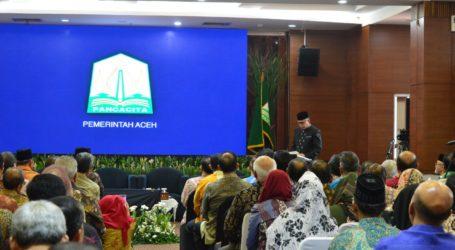 Nova Iriansyah Ajak Perantauan Aceh Tumbuhkan Investasi Daerah
