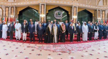 Kemerdekaan Palestina Jadi Pernyataan Akhir KTT OKI di Makkah