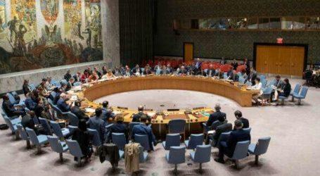 Menlu Ucapkan Selamat Pada Lima Negara Anggota Baru DK PBB