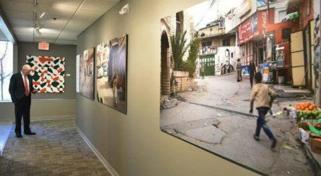 Museum Palestina di Washington Tampilkan Koleksi Seniman dari Seluruh Dunia