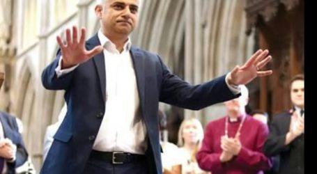 Trump: London Butuh Walikota Baru
