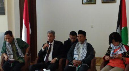 Palestina Sebut Konferensi Manama Hanya Untungkan Israel dan AS