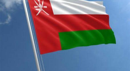 Kemlu Sambut Keputusan Oman Buka Kedubes di Palestina