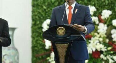 Di KTT G20, Presiden Jokowi Akan Bicara Ekonomi Digital dan Kesenjangan