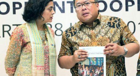 Indonesia-PBB Perkuat Kerjasama Perencanaan dan Program Pembangunan