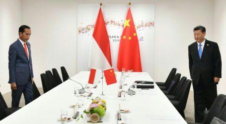 Jokowi Harapkan Pertemuan AS-China di Osaka Hasilkan Terobosan
