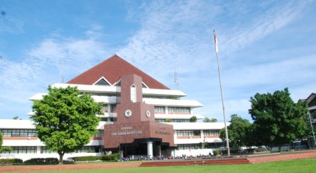 IPB di Posisi Top 201-250 Dunia Versi THE Yung University Rankings