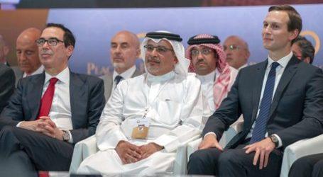 Pengamat: Lokakarya Bahrain Gagal Beri Hasil, Tapi Teluk-Israel Buka Pintu