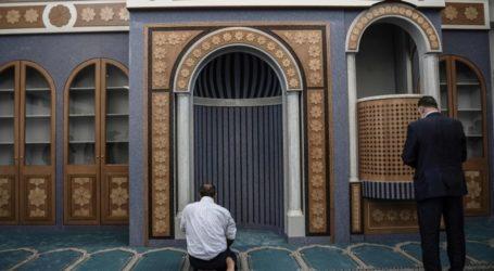 Sekelompok Orang Serang Masjid di Spanyol