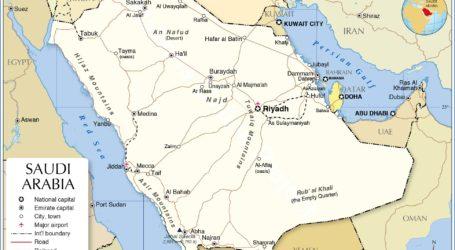 AS: Serangan ke Pipa Minyak Saudi pada Mei Berasal dari Irak, Bukan Yaman
