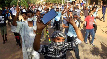 PBB Relokasi Stafnya dari Sudan di Tengah Kekerasan Militer