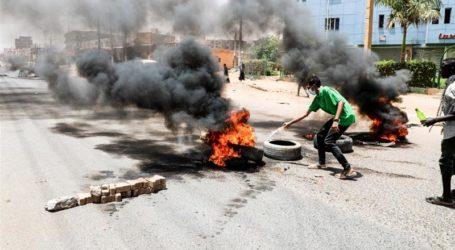 Pengunjuk Rasa: Pasukan Sudan Bunuh Sedikitnya 35 Orang