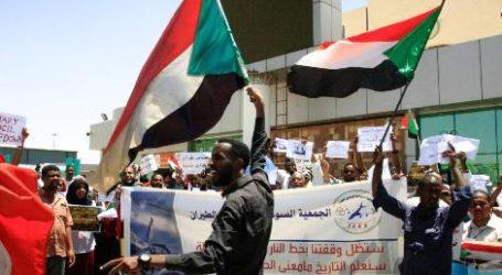 Jaringan Internasional Dukung Upaya Mediasi Afrika di Sudan