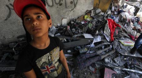 Kepiluan Pemilik Toko-Toko Gaza yang Dihancurkan Israel (Oleh: Sarah Algherbawi, Gaza)