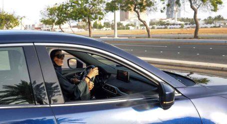 Setahun Setelah Larangan Wanita Saudi Mengemudi Dicabut