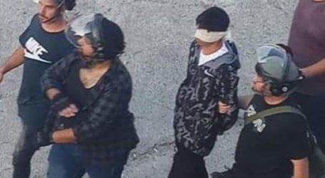 Hari Ketiga Bentrok di Baitul Maqdis, 30 Orang Ditangkap, 95 Luka