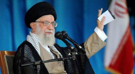 Iran Desak India untuk Hentikan Pembantaian Umat Islam