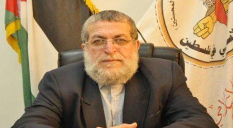 Jihad Islam: Palestina Perlu Rekonsiliasi