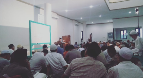 Imaam Yakhsya: Surah Al-Alaq Landasan Kemajuan Peradaban Masyarakat