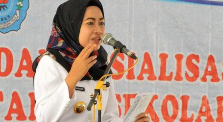Opini WTP Kabupaten Brebes Terkendala Status Lahan Sekolah