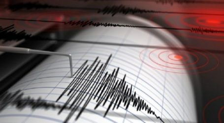 Gempa 5,2 SR Guncang Maluku Barat Daya