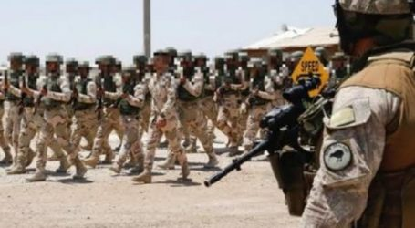 Selandia Baru Akan Tarik Pasukan dari Irak Juni 2020