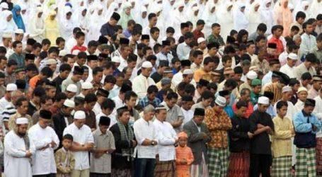 Tiga Camat Aceh Barat Dimutasi karena Tak Shalat Id di Wilayah Kerjanya
