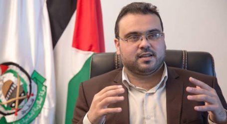 Hamas Minta Liga Arab Tak Hadiri Konferensi Palestina Inisiatif AS