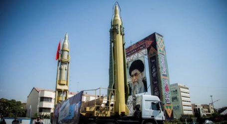 Perang Siber antara AS dan Iran