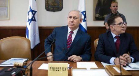 Kabinet Israel Bersidang Bahas Gencatan Senjata di Jalur Gaza
