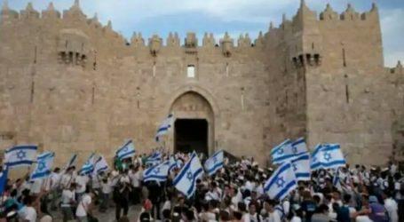 Israel Peringati Pendudukannya atas  Yerusalem Tahun 1967