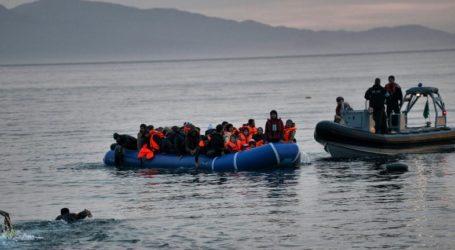 Tunisia Selamatkan 165 Migran di Laut, 39 Tewas