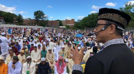 Hajj Journey- 04 (Oleh: Shamsi Ali, New York)