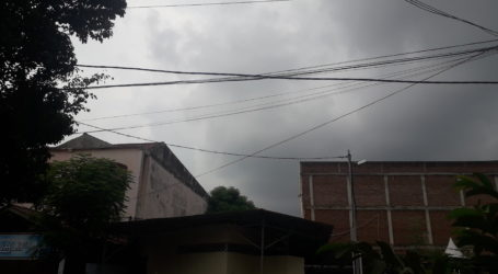 Kota Banda Aceh dan Aceh Besar Diselimuti Asap