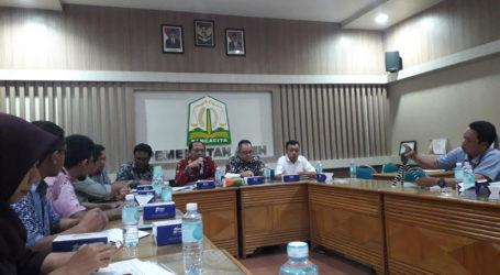 Izin PT EMM Tidak Dicabut, Pemerintah Aceh Tempuh Judicial Review