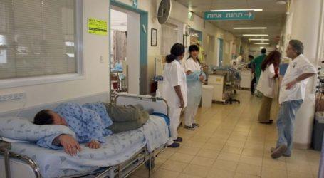 Israel Bujuk Palestina Rujuk Pasien ke RS yang Dikelolanya