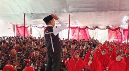 Kemenag Sudah Tidak Rekrut Petugas Jamaah Haji