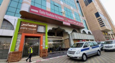 Kantor Kesehatan Haji di Makkah Siap Layani Jamaah