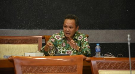 Anggota DPR Tolak Keterlibatan Perusahaan Startup dalam Bisnis Umrah