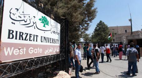 Israel Isolasi Universitas Palestina dari Dunia Internasional
