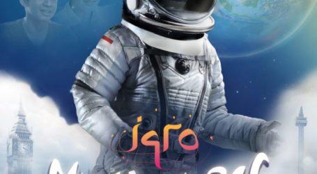 Film Iqra-My Universe dijadwalkan Tayang 11 Juli