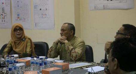 Aceh Dipercaya Jadi Ikon INACRAFT 2020